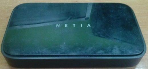 NetiaSpot