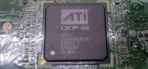 Asus A6RP - BGA