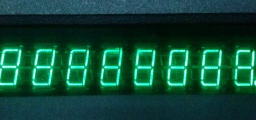 Kalkulator Elwro 144
