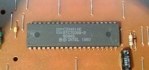 Klawiatura BTC FT7000