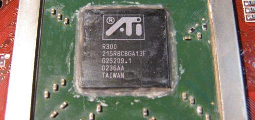 Radeon 9600PRO