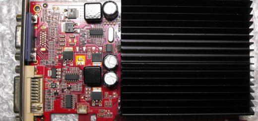 Palit GeForce 9500GT