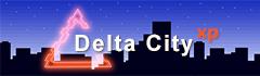 DeltaCityXP Logo